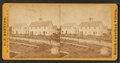 View of store and ginnig mills, on Alex. Knox's plantation, Mount Pleasant, near Charleston, S.C, by Barnard, George N., 1819-1902.png