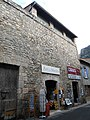 Vilafranca de Conflent. Antic convent de Sant Francesc 2.jpg