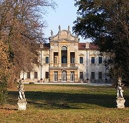 Ville Eventi Zona Vicenza