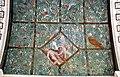 Villa giulia, portici con affreschi di pietro venale e altri, pergolato 43.jpg