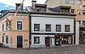 Villach Innenstadt Widmanngasse 3 Handwerkerhaus 23072020 9405.jpg