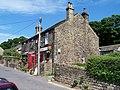 Village Shop, Woodfall Lane, Low Bradfield - geograph.org.uk - 1634652.jpg
