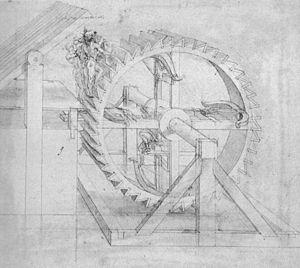 Black Dog & Leventhal Publishers - Image: Vinci, Leonardo Da Ingranaggio
