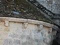 Vindelle église modillons chevet (5).jpg