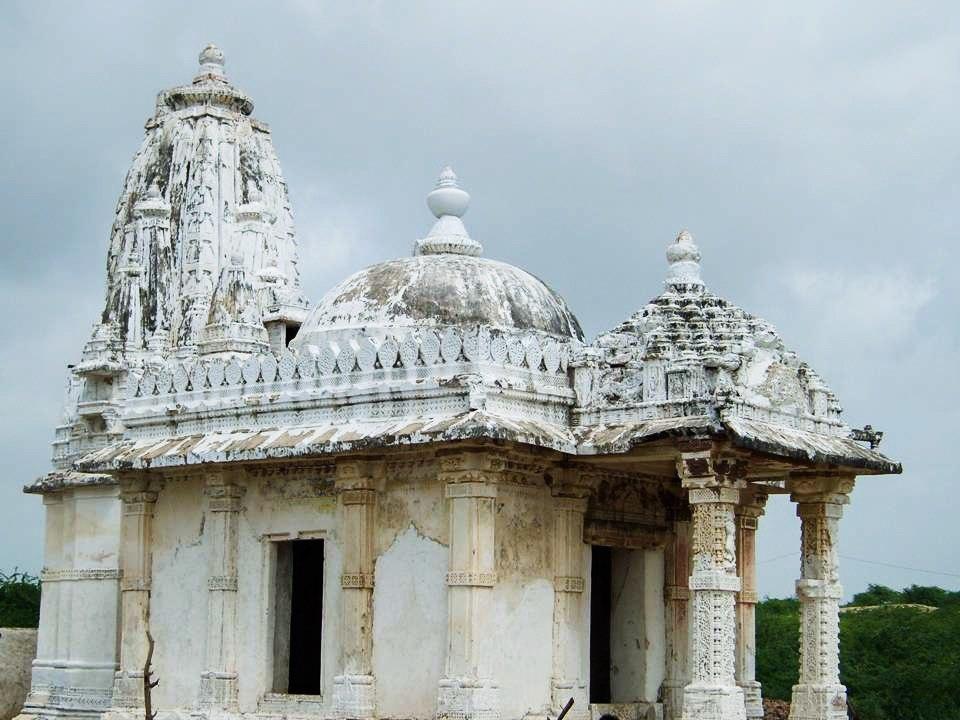 Virawah Jain Temple