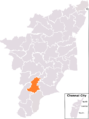 Virudhunagar lok sabha constituency.png