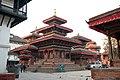 Vishnu temple, Kathmandu.JPG
