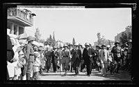 Visiting Jewish colonies. Sir Herbert Samuel visiting Tel Aviv LOC matpc.22067.jpg