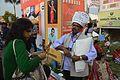 Visitor and Vendor - 41st International Kolkata Book Fair - Milan Mela Complex - Kolkata 2017-02-04 5090.JPG