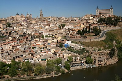 toledo spain travel guide at wikivoyage