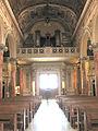 Vista desde el pulpito del Templo Parroquial de los Santos Angeles Custodios.jpg
