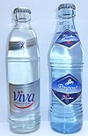 Viva and Rosport Blue - Glass Bottles 25cl - 2012.jpg