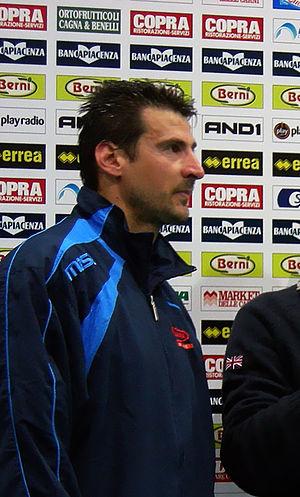 affiche Vladimir Grbić