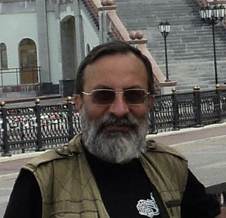 Vladimir Petrukhin
