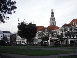 Vlissingen city centre.JPG