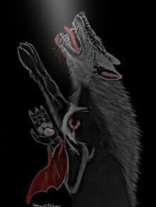 Lycanthrope Wikipedia