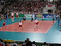 Volleyball CL-2005 Poland vs Argentina in Bydgoszcz.jpg