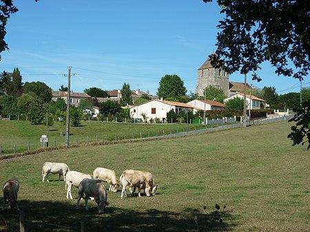 Saint-Méard-de-Gurçon