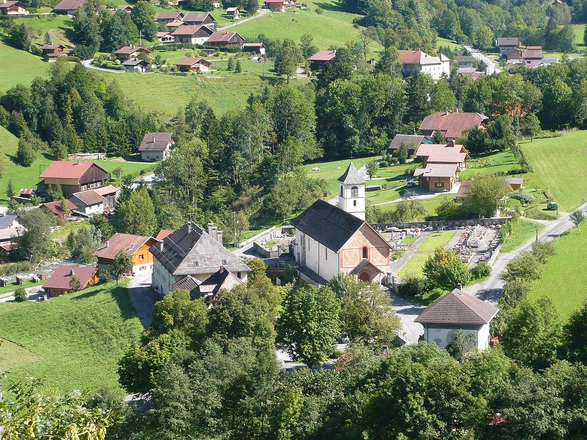 Haute Savoie Of Entremont Haute Savoie Wikipedia