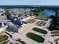 Vue aérienne du domaine de Versailles par ToucanWings - Creative Commons By Sa 3.0 - 085.jpg
