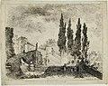 Vue prise dans les jardins de la Ville d'Est a Tivoli MET 1986.1180.469.jpg