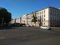 Vulica Sviardlova, Minsk.jpg