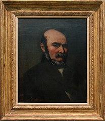 Portrait of M. Usquin