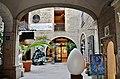 WLM14ES - Casa Bassols (actual Reial Cercle Artístic) Barri Gòtic, Barcelona - MARIA ROSA FERRE (2).jpg