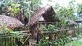 WOOD HOUSE IN VILLAGE NEAR DAET DEZEMBER 2012 - panoramio.jpg