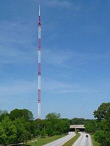 WSB-TV tower | Revolvy