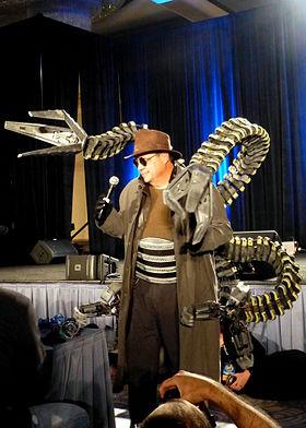 docteur octopus � wikip233dia