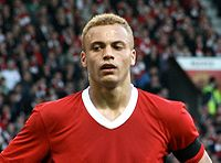 Wes Brown