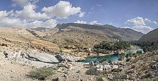 Place in Ash-Sharqiyyah, Oman