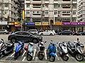 Wait in Line for Medical Face Masks, in Hsinchu City.jpg
