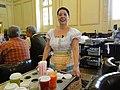Waitress - Sanborns - Mexico D F 2010.jpg