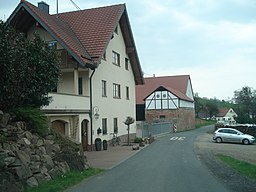 Waldmichelbach in Bessenbach
