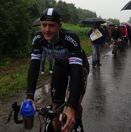 Wallers - Tour de France, étape 5, 9 juillet 2014, arrivée (B49).JPG