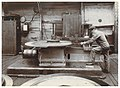 Wallsend Slipway Worker Operating Turbine Blading Machine.jpg