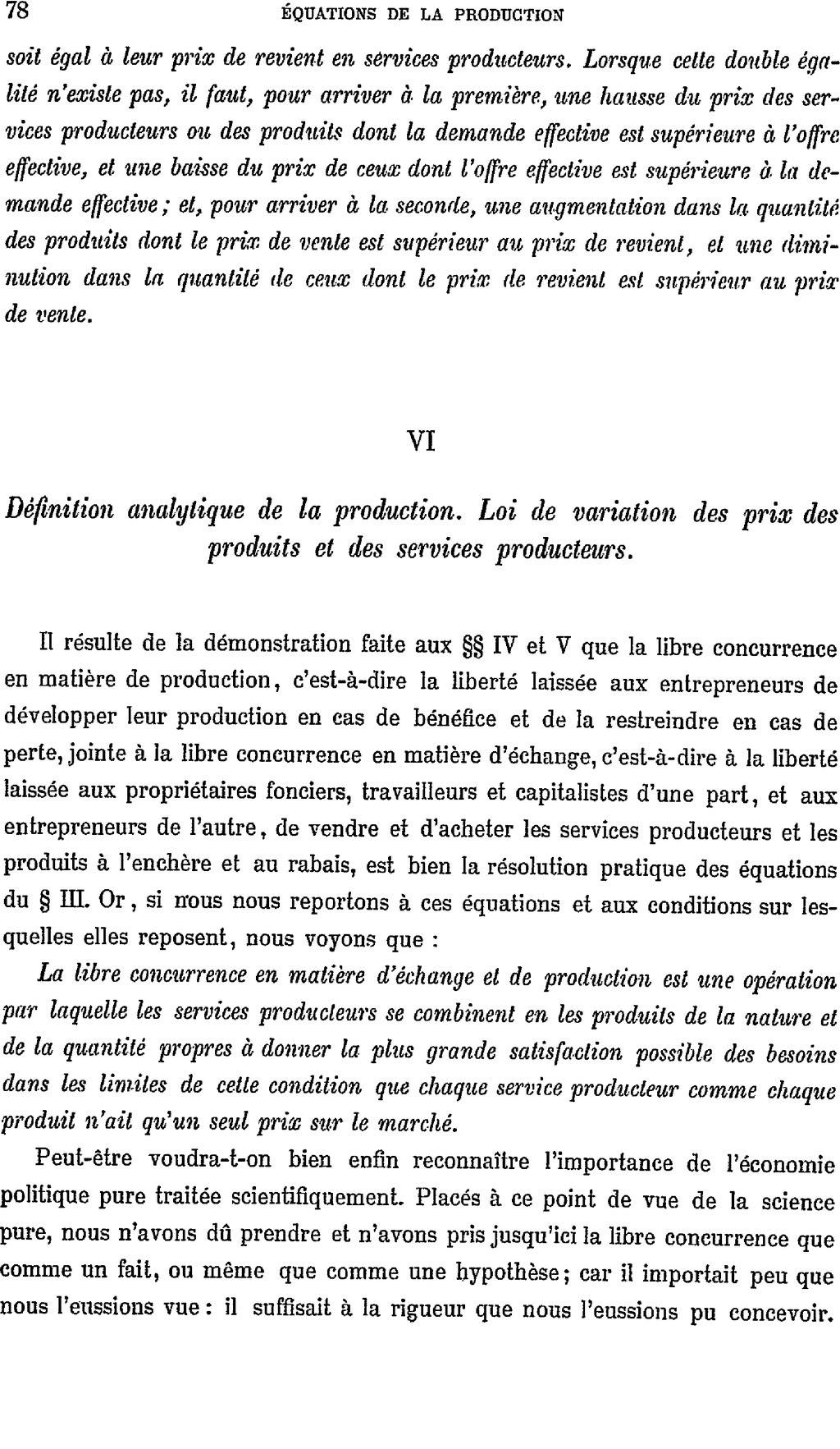 Page Walras Theorie Mathematique De La Richesse Sociale Djvu 80