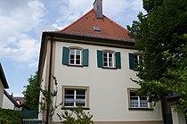 Walsdorf, Pfarrgasse 1, 001.jpg
