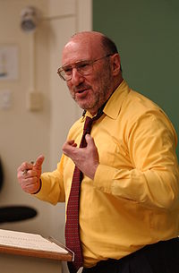 Walter Block Walter block-teaching.jpg