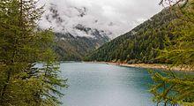 Wandeltocht rond Lago di Pian Palù (1800 m). in het Nationaal park Stelvio (Italië) 18.jpg