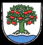 Wappen der Gemeinde Affalterbach