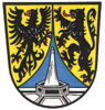 Coat of arms of the former city of Bad Neuenahr