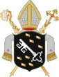 Coat of arms of Worms, Bishopric
