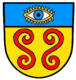 Coat of arms of Burgstetten