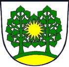Coat of arms of the Eckstedt community