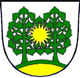 Coat of arms of Eckstedt