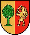Coat of arms of Gattendorf