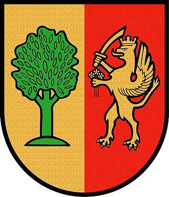 Gattendorf, Austria - Image: Wappen Gattendorf